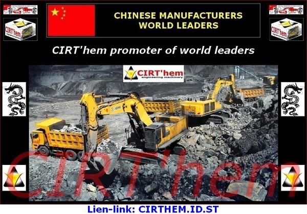 - CIRT'hem: promoter of world leaders -