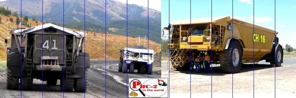 KRESS 200CII:  le coal hauler ...désormais concurrencé !.